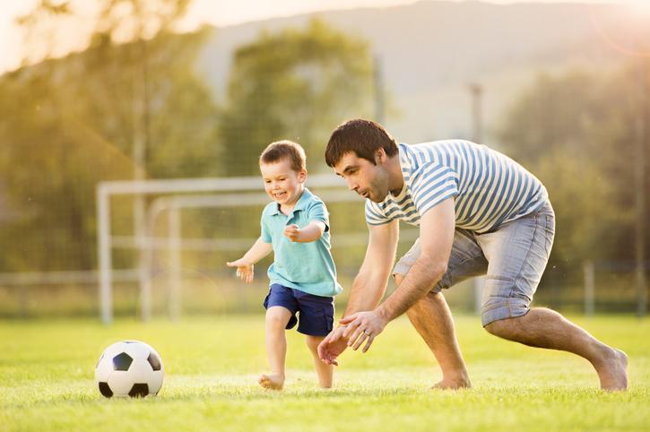 Alternative fotballspill