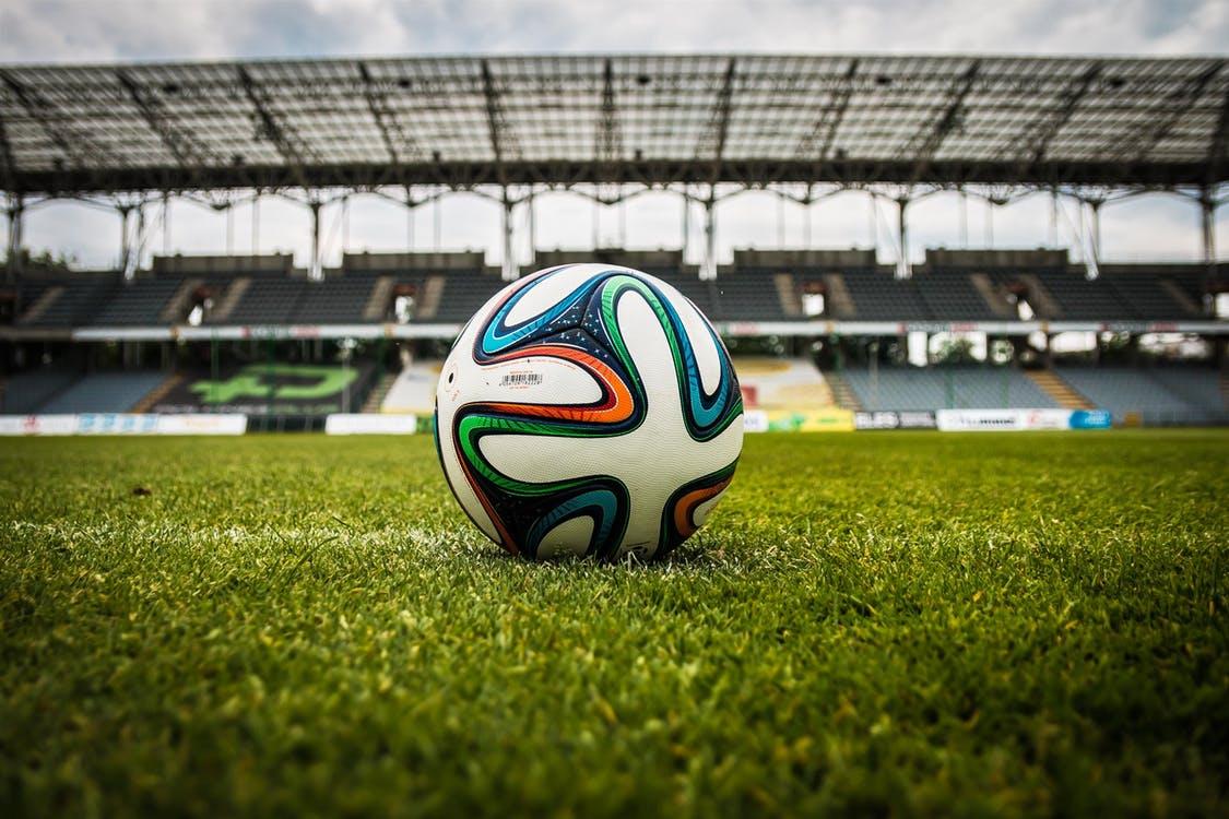 fotball i gresset